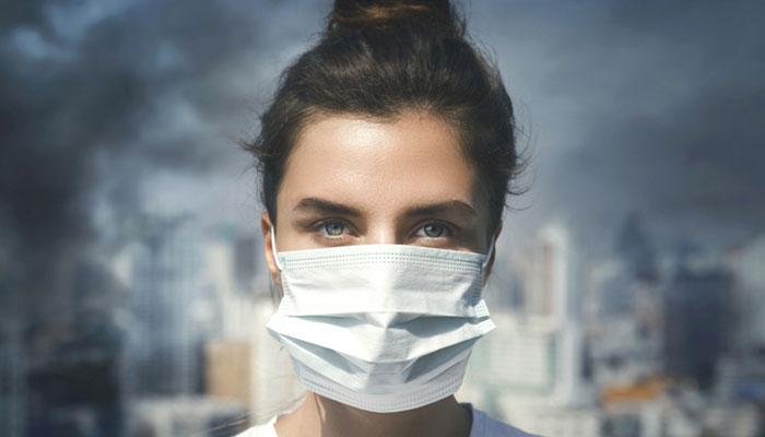 تاثیر آلودگی روی سلامت موها