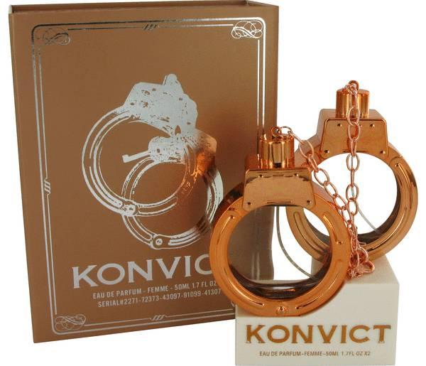 عطر دستبند konvict