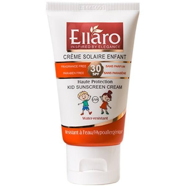 بهترین ضد آفتاب خارجی کودکان