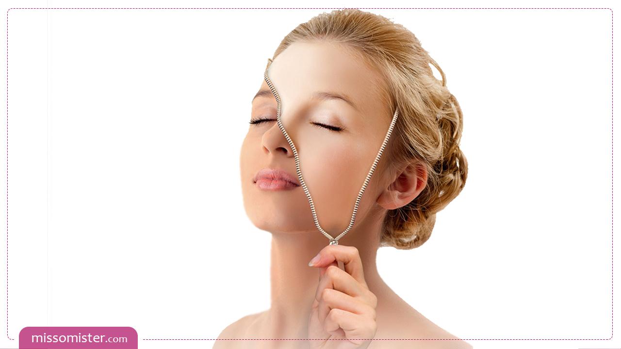 انواع کرم و روش های خانگی برای روشن شدن پوست صورت