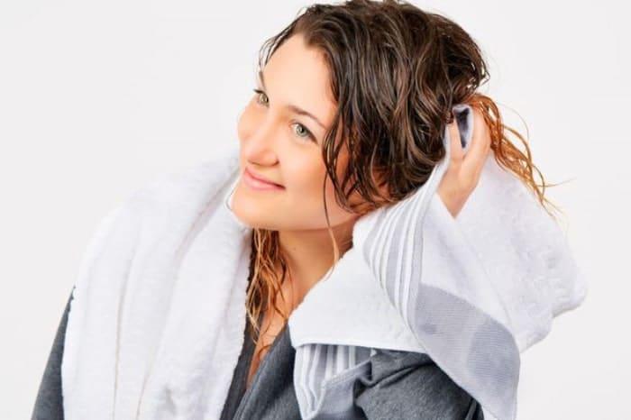آموزش حالت دادن مو با سشوار