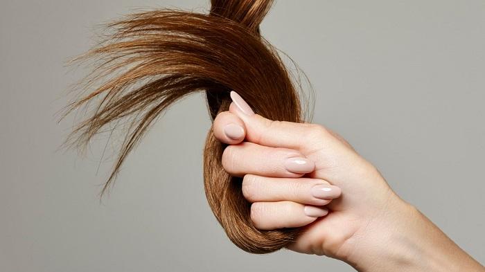 حجیم شدن مو