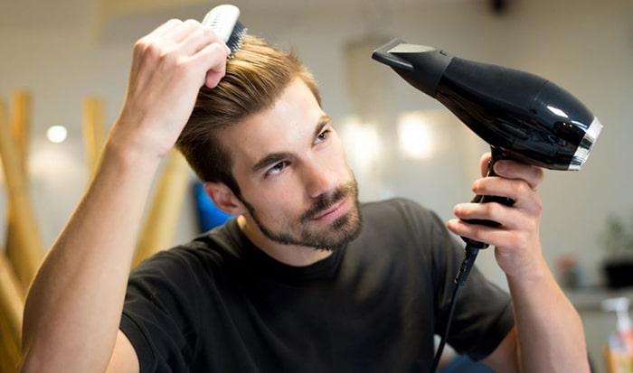 سشوار موی مردان