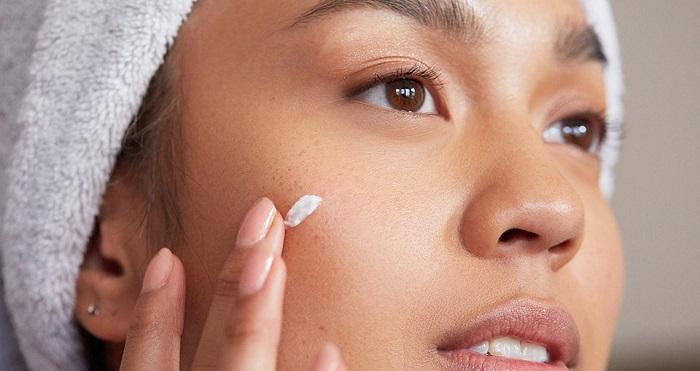 مرطوب کننده جلوگیری از پیری زودرس پوست
