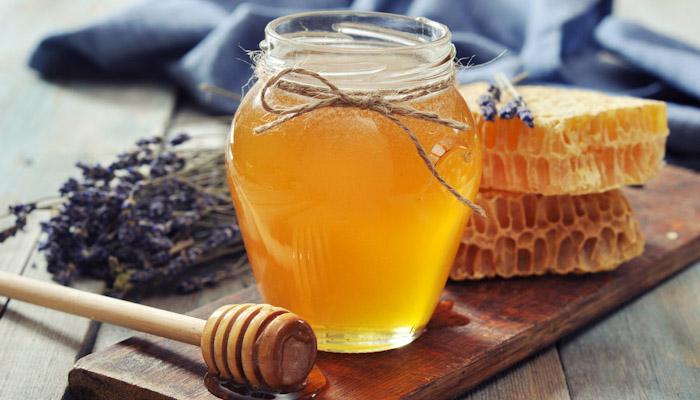 عسل برای آبرسانی