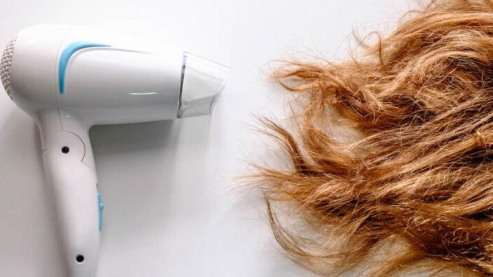 محافظت از مو