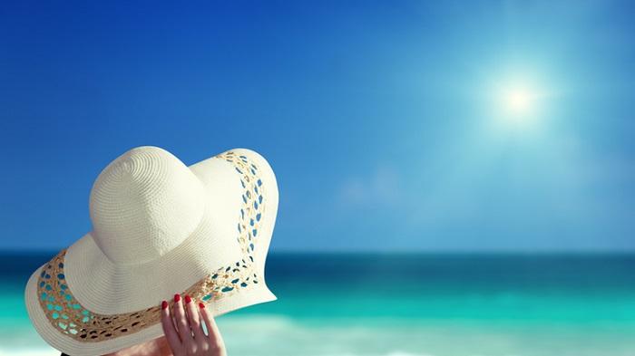 محافظت در برابر آفتاب