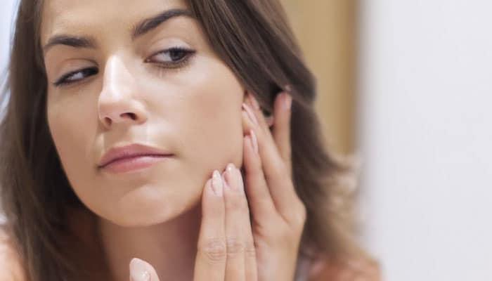 نشانه های تشخیص پوست چرب
