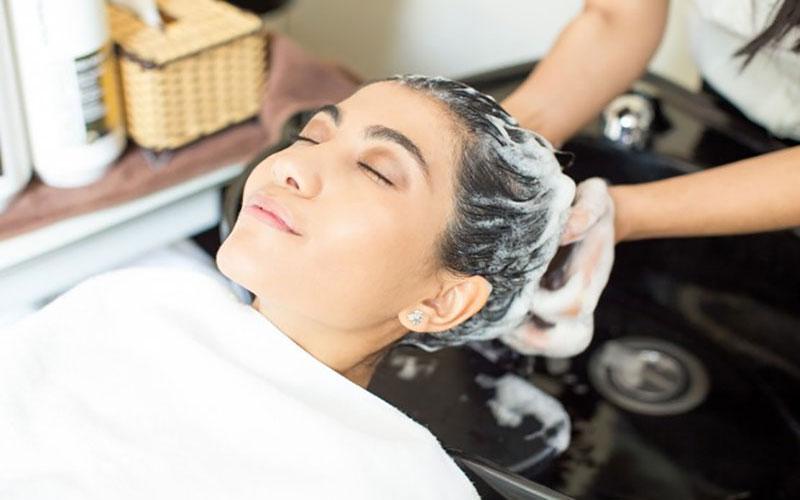 اقدامات پیشگیرانه جهت رنگ کردن مو در بارداری