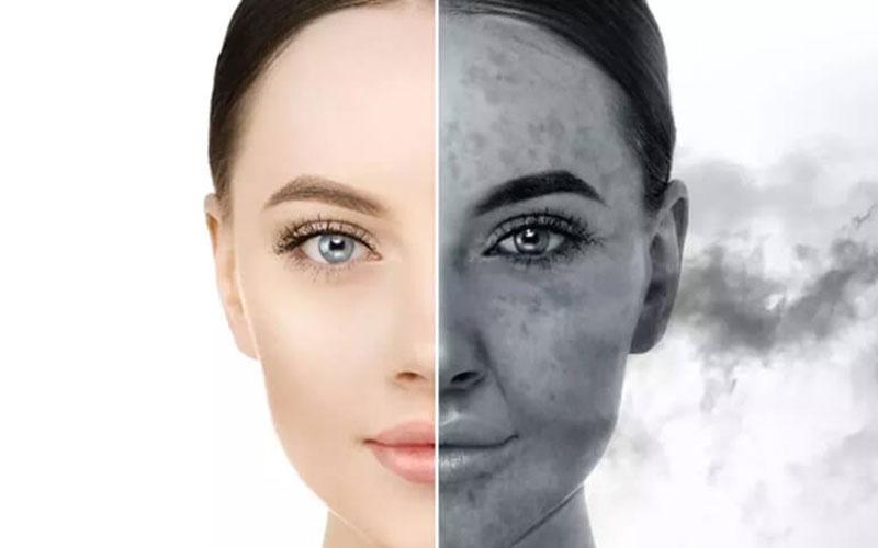 تفاوت پن و صابون صورت
