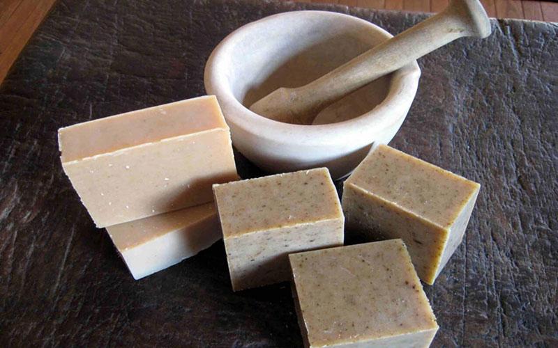 صابون آرایشی چیست