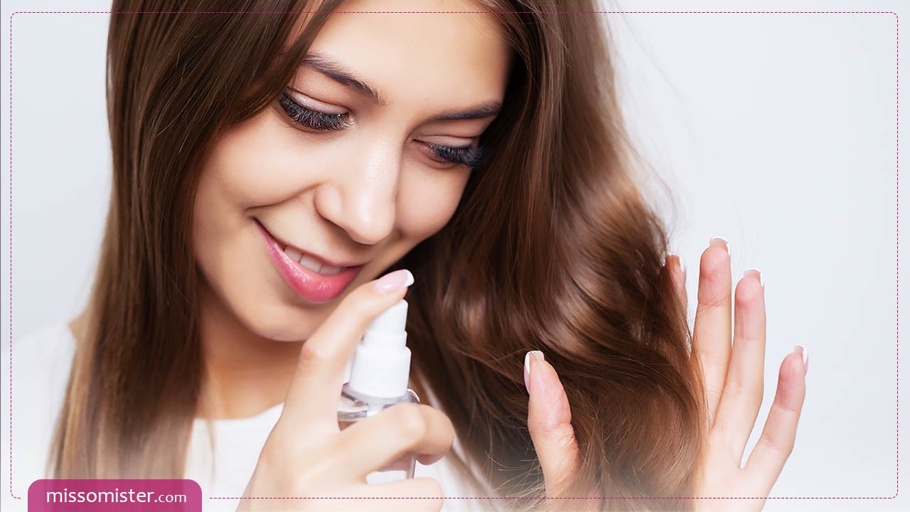 هر چیزی که لازم است درباره ویتامینه کردن مو بدانید