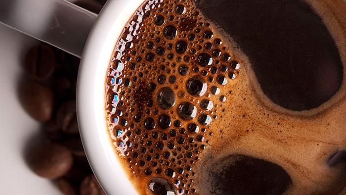 خواص قهوه برای مو