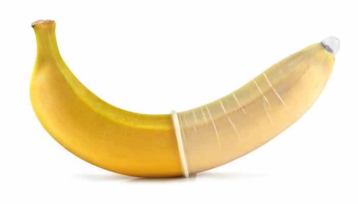 استفاده نادرست از کاندوم