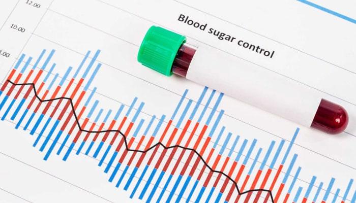 بهبود سطح قند خون
