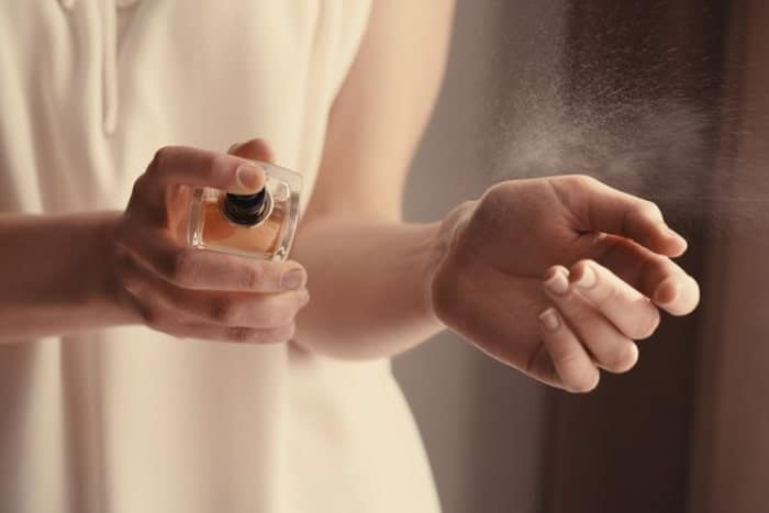 بهترین عطر خنک زنانه و مردانه