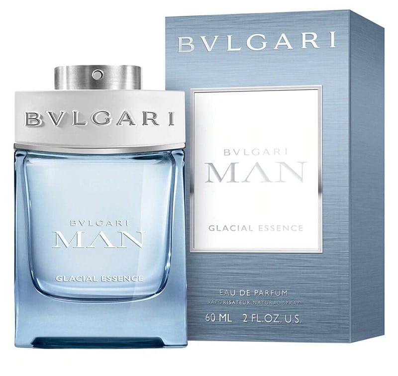 ادوپرفیوم Bvlgari Man Glacial Essence