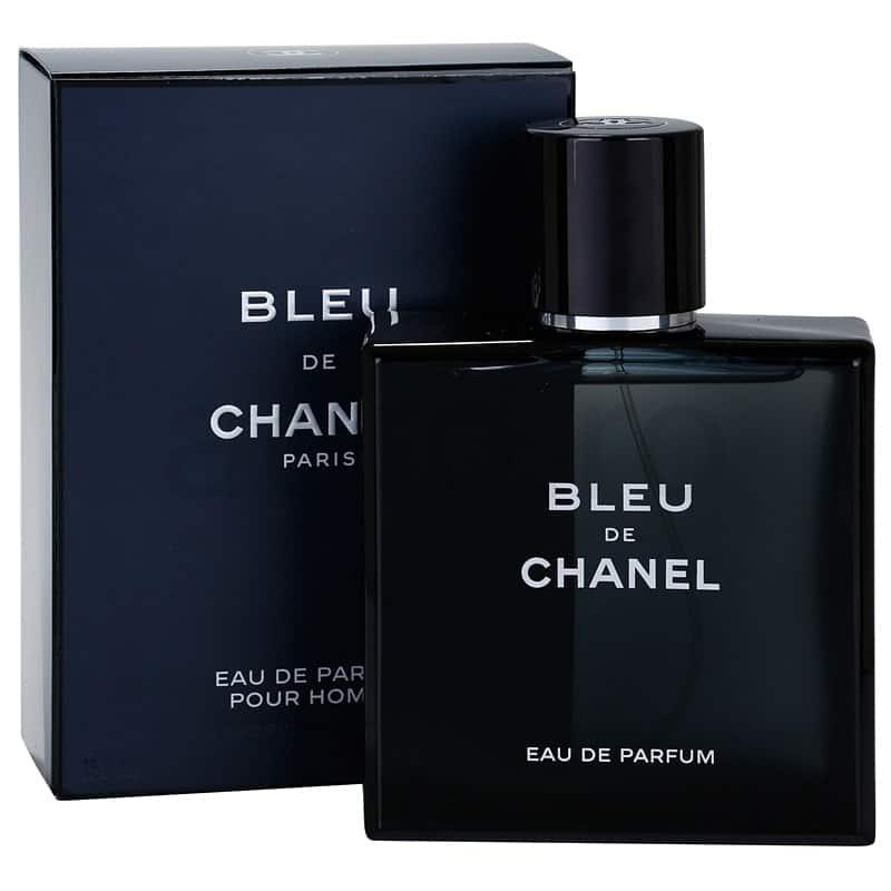ادوپرفیوم Chanel Bleu