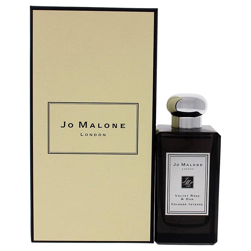 ادوپرفیوم Jo Malone Velvet Rose & Oud Cologne Intense