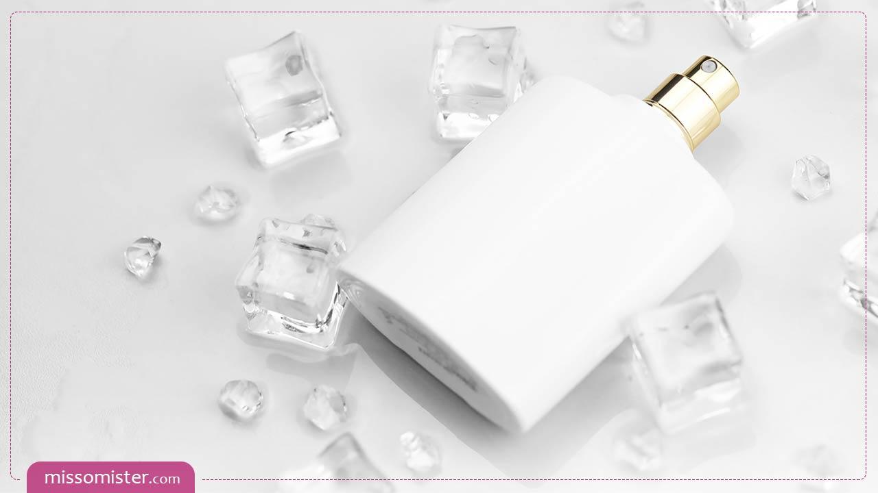 معرفی بهترین عطر خنک زنانه و مردانه با پخش بوی عالی