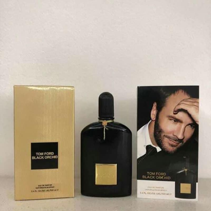 ادو پرفیوم تام فورد مدل Black Orchid
