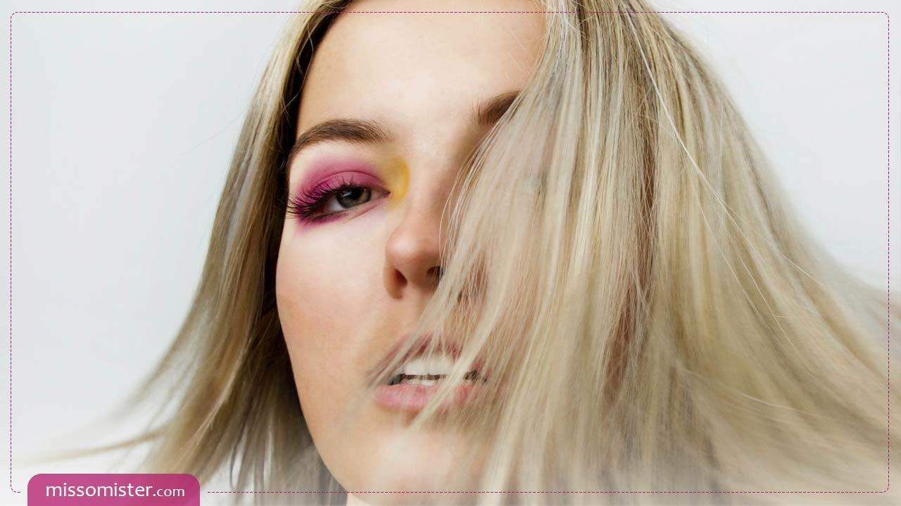 دانستنی ها و نکات ضروری برای داشتن یک آرایش تابستانی زیبا و حرفه ای