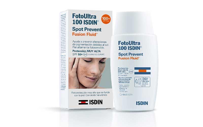 ایزدین فلوئید سری فوتو آلترا بهترین ضد آفتاب برای پوست خشک