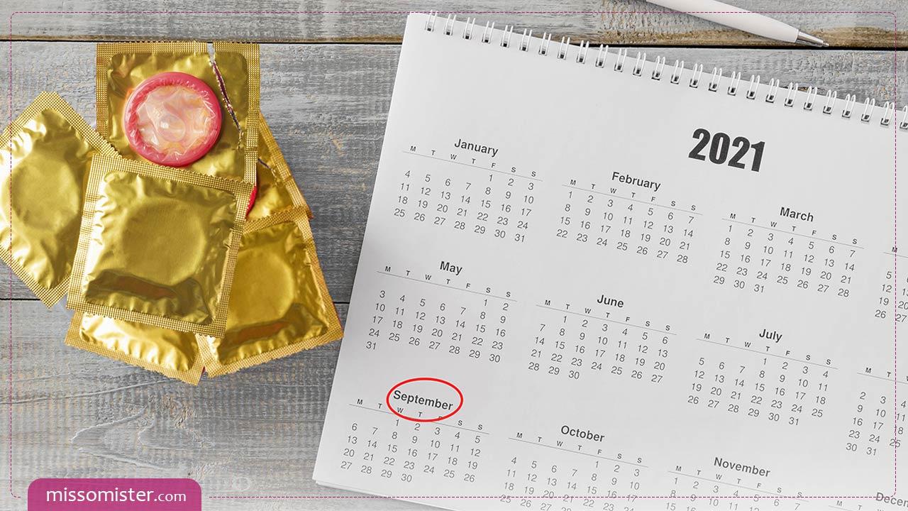 روش تشخیص کاندوم تاریخ گذشته چیست و چه عوارضی برای زوجین دارد؟