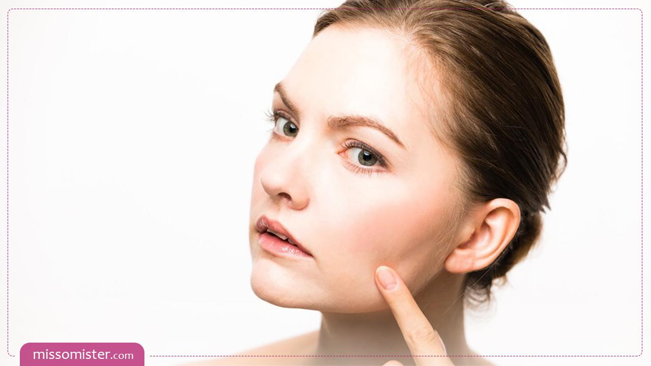اثربخش ترین راه های جلوگیری از شل شدن پوست صورت