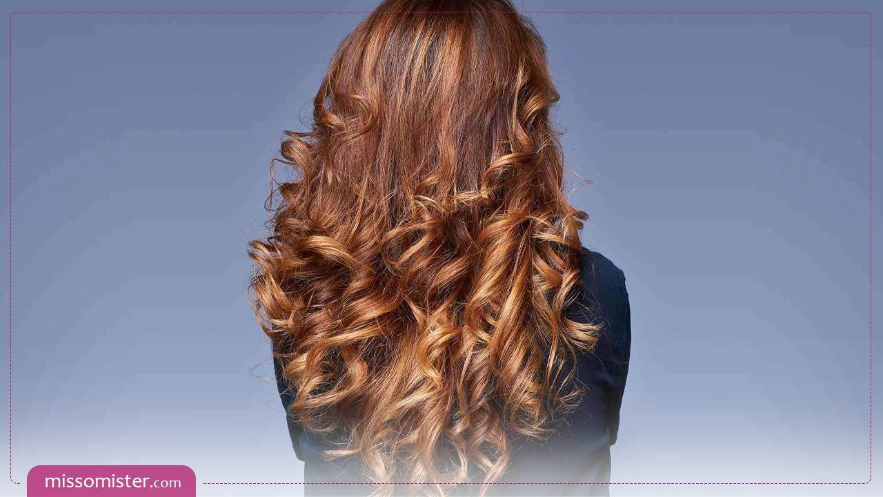 کدام ترکیب رنگ مو نسکافه ای با تناژ پوستی شما سازگار است ؟