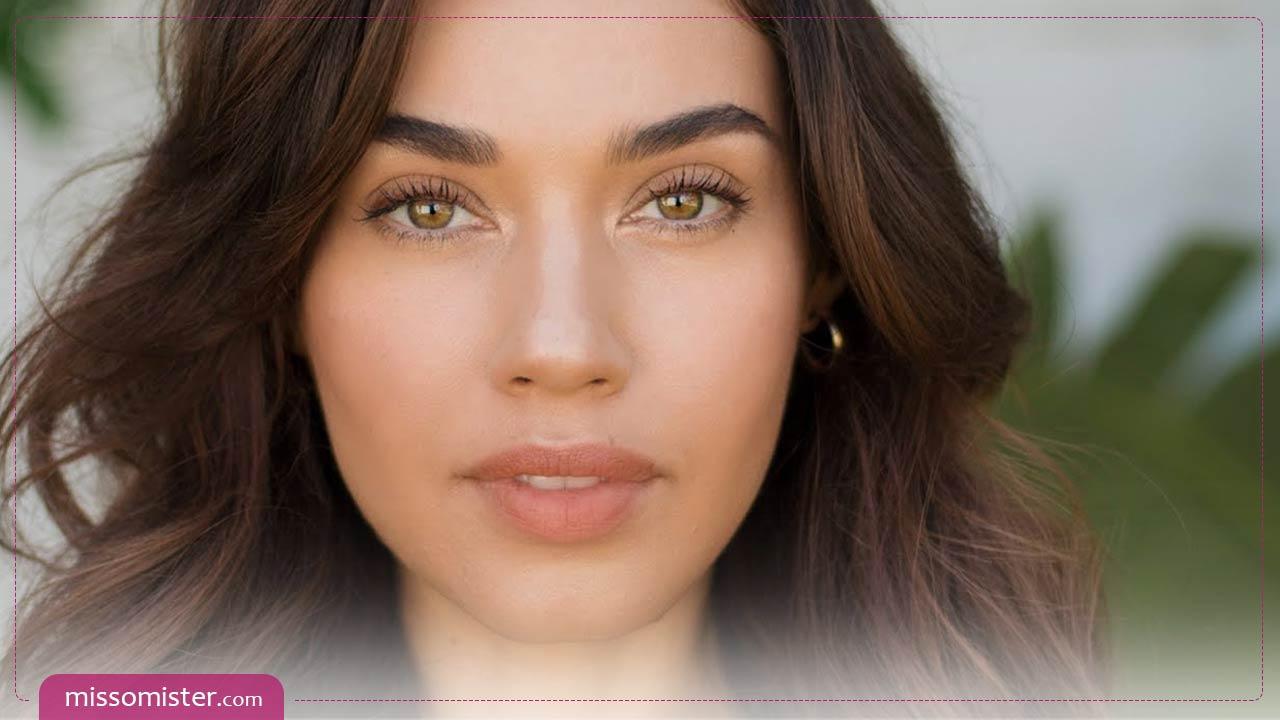 5 راهکار اساسی برای این که بدون آرایش زیبا به نظر برسید