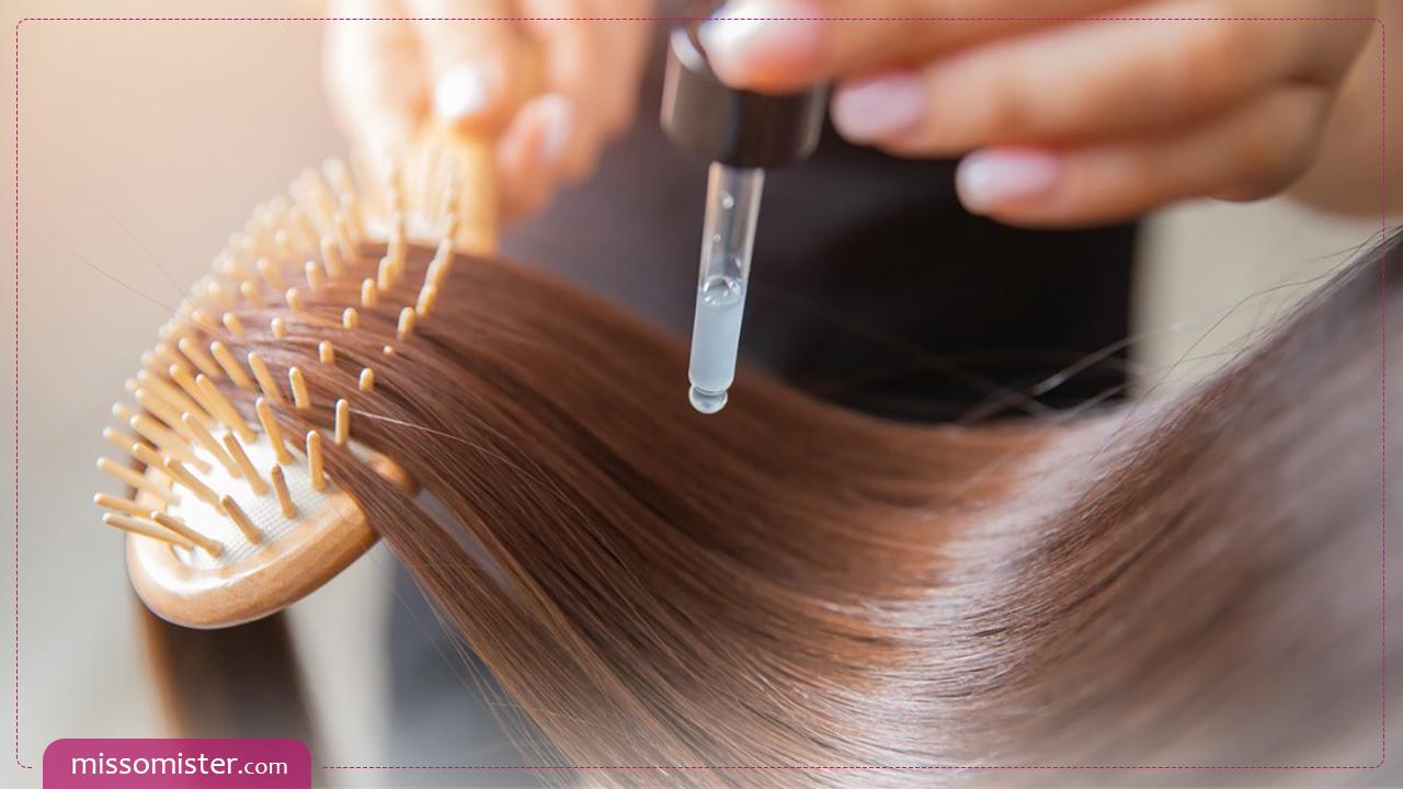 مهم ترین نکات کمتر شنیده شده برای مراقبت بعد از رنگ مو