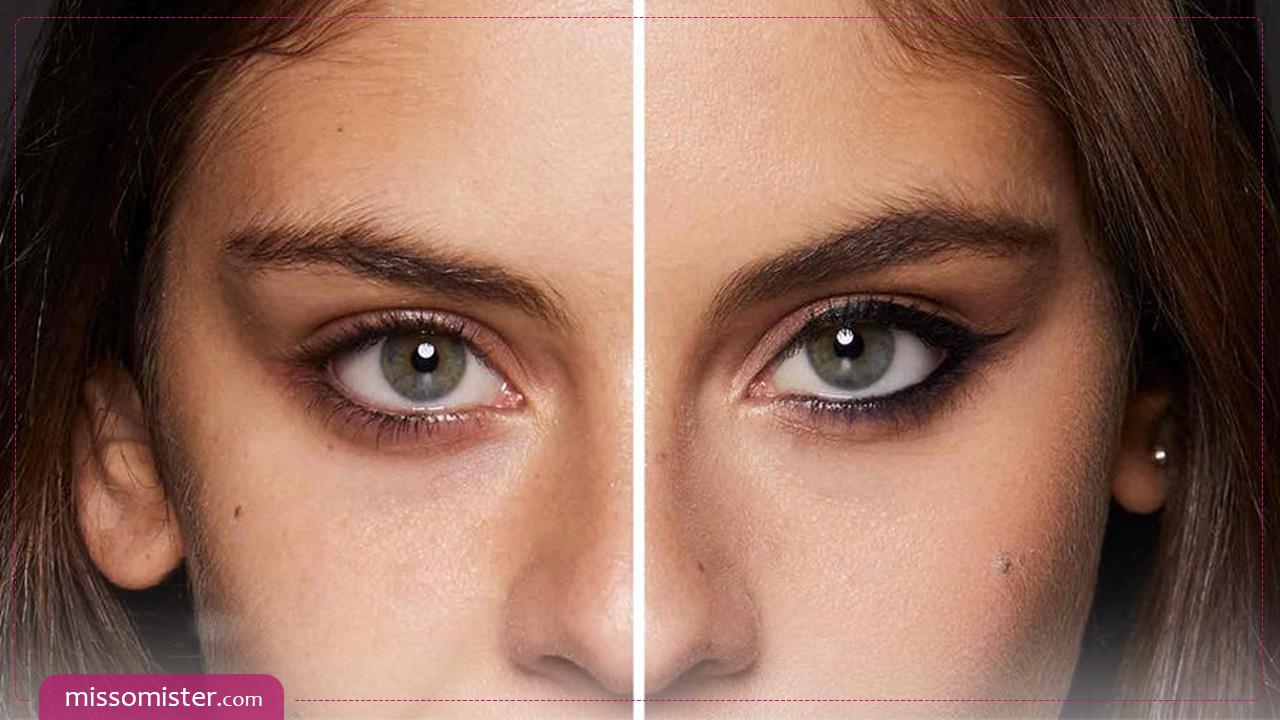 سرمه چشم چیست و چه خواصی دارد؟ + ویدیو آموزشی ساخت سرمه